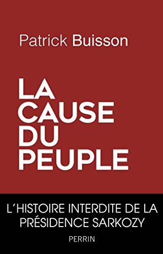 Télécharger La cause du peuple Livre PDF Gratuit