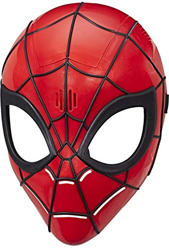 Product Image of the Marvel Spider-Man Hero FX Mask