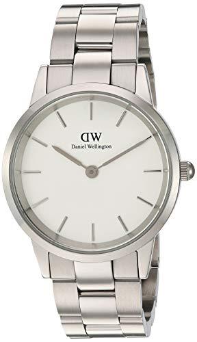 Daniel Wellington Damen Uhr Iconic Link 32mm DW00100205