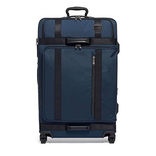 TUMI - Maleta grande de viaje extensible, maleta con ruedas para hombres y mujeres
