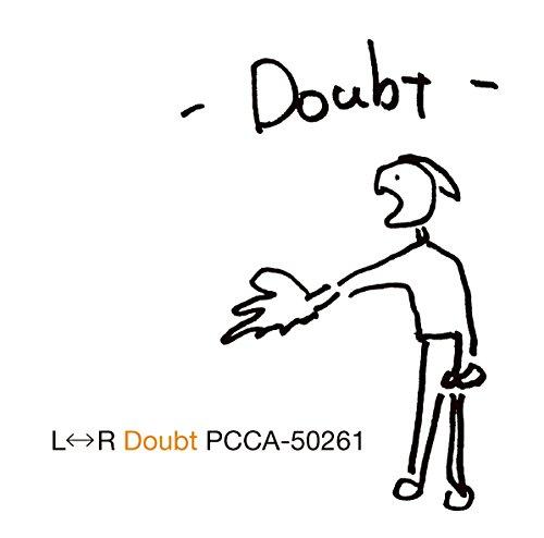 Doubt(UHQCD)