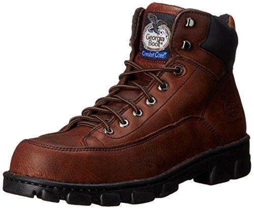 Georgia Boot G6395 Eagle Light ST EH Wide Load - Men's