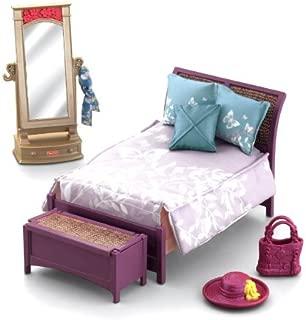 Fisher-Price Loving Family Parents Bedroom