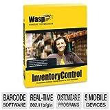 ShopGlobalWeb Wasp Barcode Standard Solution
