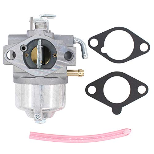 XtremeAmazing Carb Carburetor Assembly 15003-2349 for Kawasaki FC420V 4 Stroke Engine