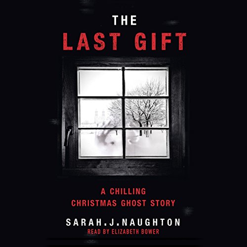 The Last Gift audiobook cover art