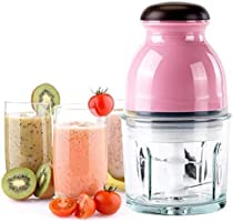 RADHE STORE Electric Capsule Cutter, Vegetable and Fruit Meat Crusher chopper, Multicolour