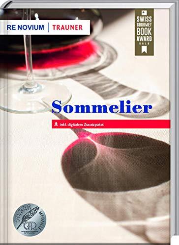 Sommelier (Servicelehrbuch-Reihe)