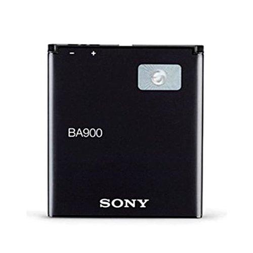 Sony BA900 Batterie Standard pour Xperia J ET TX