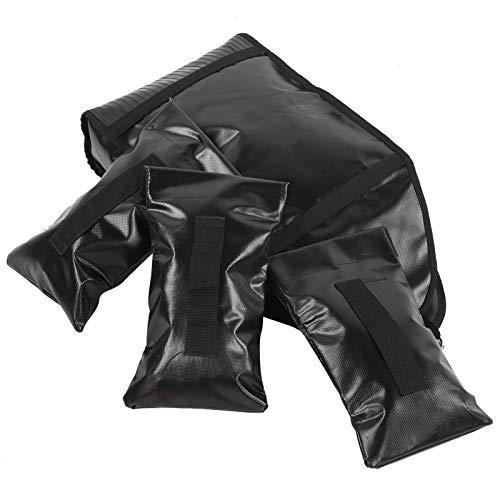 Tomanbery Fitness Sandbag Workout Sandbag Bolsa de Peso útil Funcional Ajustable Suave para Entrenar