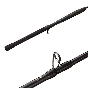 SHIMANO Trevala 6 0 H Saltwater Jigging Casting Rod