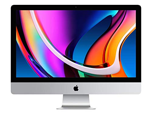 "Apple iMac 27"" (2020, Retina 5K, i5, 1 TB SSD)"