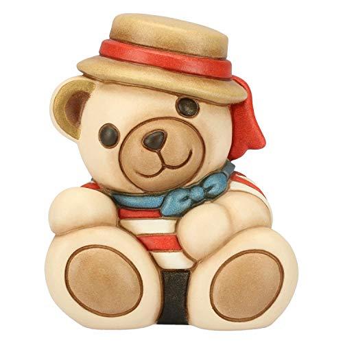 THUN ® - Teddy Venezia - Ceramica - h 9 cm - Linea I Classici