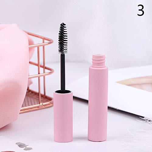 Coner roze lipglossbuizen Lege lippenbalsemfles Lege eyeliner Mascara Cosmetische container Verpakkingscontainer 10 ml, 3,10 ml