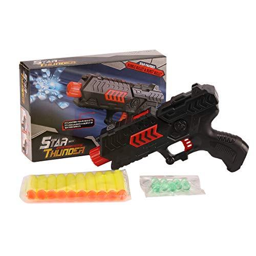 YFOX Pistola Giocattolo dardo Pistola Proiettile di Cristallo Bambini Che sparano Oggetti di Scena del Gioco