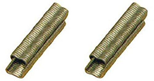 Simes R0111020 - Caja 1000 Grapas A-20 Galv.