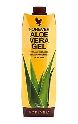 2 canisters aloe vera gel drink – Forever Living FLP