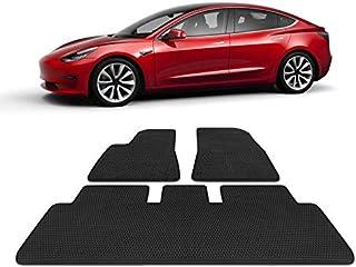 Footrest Dead Pedal for Tesla Model 3 RWD Dual Motor Performance