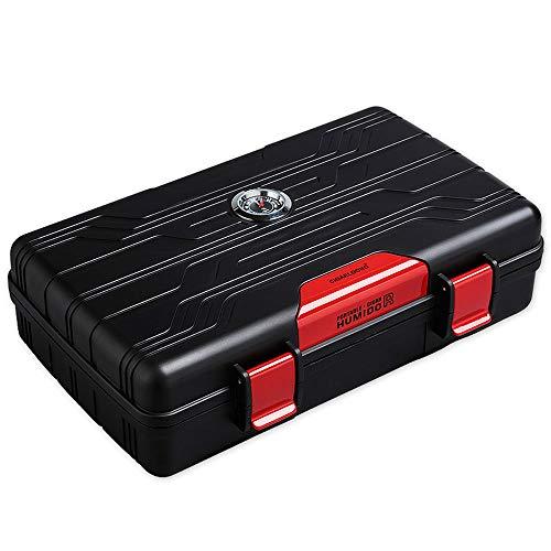 Stanley 12.5 pouces Métal Loquet Hobby organisateur de stockage boîte à outils de bricolage Twin Pack