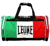 Zoom IMG-1 leone 1947 italy borsone sportivo