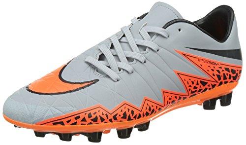 Nike Hypervenom Phelon II AG-R - Gr. 42,5 - Herren Fussballschuhe - 749895-080