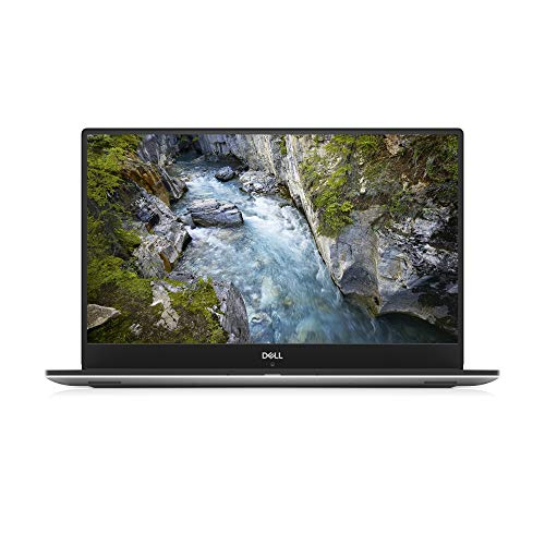 Dell XPS 15 9570 15.6' Laptop (2.30 GHz Intel Core i5-8300H, 8 GB, 256 GB SSD, Windows 10 Home...