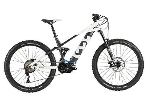 Husqvarna Mountain Cross MC6 27.5'' Pedelec E-Bike MTB weiß/schwarz 2019*