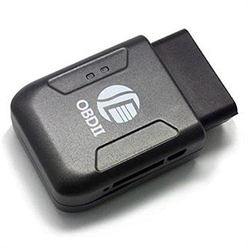 Vovotrade®OBD II GPS TRACKER Echtzeit-Auto-LKW-Fahrzeugortung GSM GPRS Mini Geräte