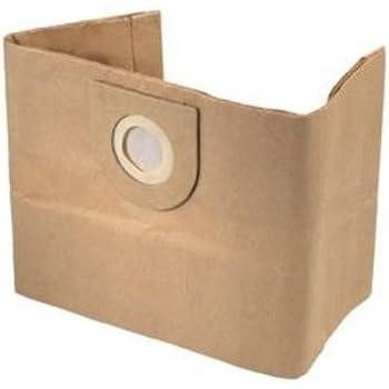 21-NM-01 x 2 PACK Henry Hetty Numatic Vacuum Cleaner Cloth ZIP Dust Bags