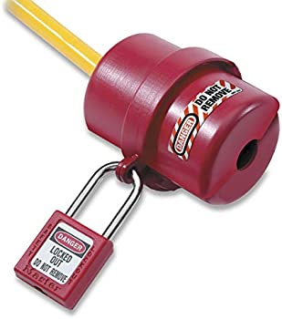 Master Lock 487 Rotating Electrical Plug Lockout