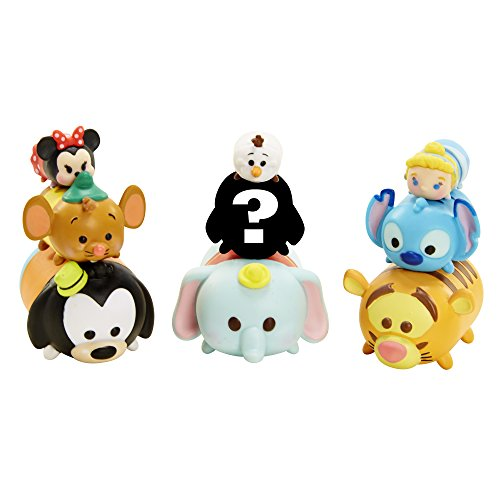 Disney Tsum Tsum 9 PacK Figures Ser…