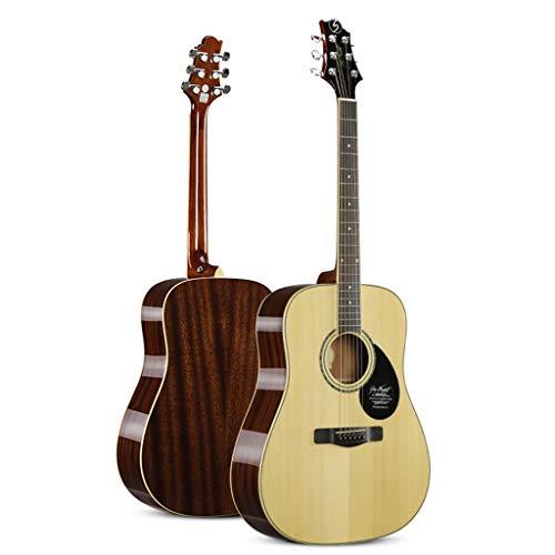 Guitarras Guitarra Guitarra Redondeada Chapa Folk Pop Guitarra ...