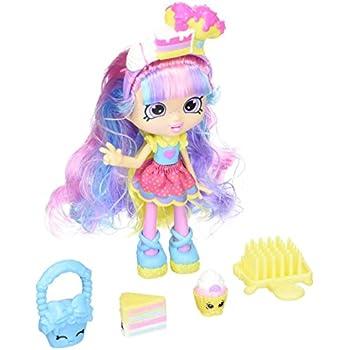 Shopkins Shoppies S2 W2 Dolls Rainbow Kate | Shopkin.Toys - Image 1
