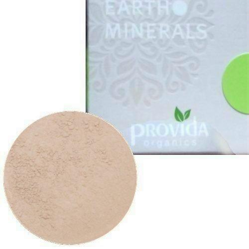 provida Earth Minerals Satin Foundation neutre 2, contenu 6 G