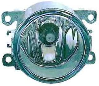 antiniebla Transparente H1 98-01 NEW BEETLE 98-05 FARO ANTINIEBLA Izquierdo Volksw