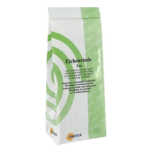 EICHENRINDE Tee Aurica 100 g