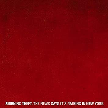 The News Says It's Raining in New York