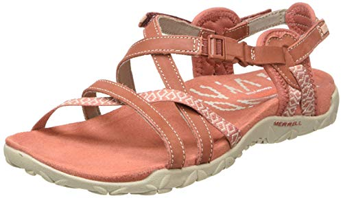 Merrell Terran Lattice II Open sandalen voor dames