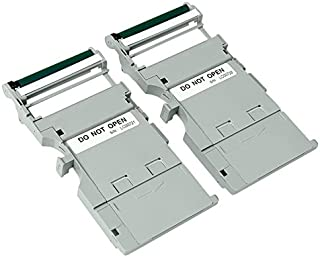 SereneLife Photo Cartridge for Pickit20 Printer Conditional Access Module (PRTPICKET22) 20 Pack Gray