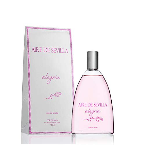 Aire de Sevilla Alegría - Perfume Mujer 150 ML