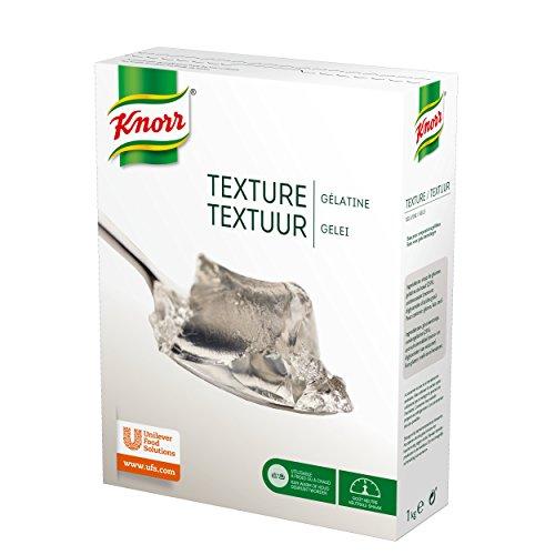 Knorr Texture Gélatine 1 Kg