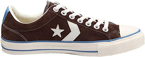 Converse Star Player Ox, Zapatillas Unisex