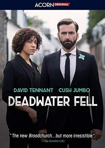Deadwater Fell: Season 1 [DVD]