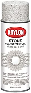Best krylon charcoal sand Reviews