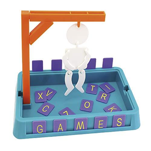 ColorBaby - Juegos de mesa ahorcado cb games (44775)