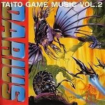 Darius Taito/Zuntata Game Arcade Soundtrack OST