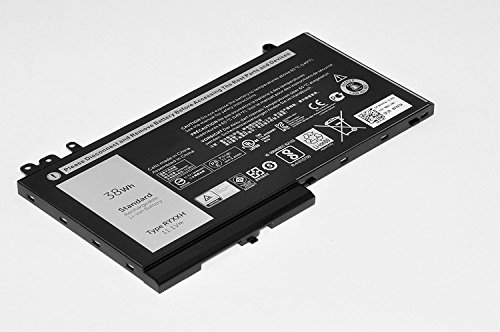 Review Of New RYXXH 0YD8XC battery for Dell Latitude E5250 11.1V 38Whr 3 Cell Li-Ion 09P4D2 9P4D2 05...