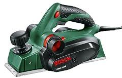 Bosch handplaner PHO 3100 (750 watt, voor het geval)*