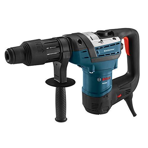 Bosch RH540MRT 12 Amp 1-9/16 in. SDS-Max Combination Rotary Hammer (Renewed)