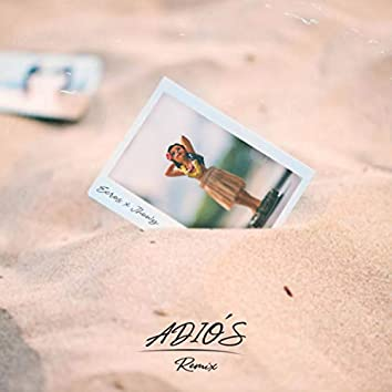 Adiós (Remix)